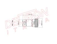 DE432011 - Deltron Italia